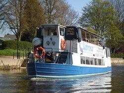 Sabrina Boat Trips