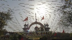 Bhaironath Temple