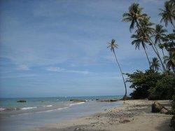 Velha Boipeba Beach