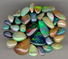 Klinker Opal Property