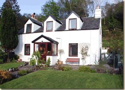 Rowantree Cottage Bed and Breakfast