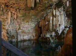 Saturno Cave