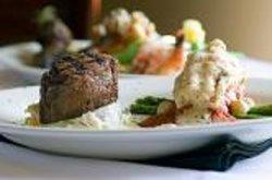 J.R.'s Steak & Grill