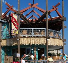 Capt'n Jack's Island Grill