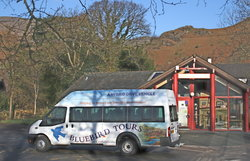 Bluebird Tours of Coniston