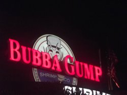 ‪Bubba Gump Shrimp Co.‬
