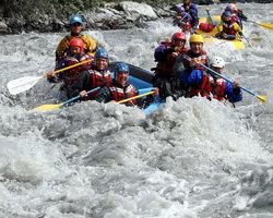 Nova River Runners Inc.