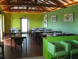 Restaurante Casa das Velhas
