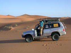 Marocco Avventura - Day Tours