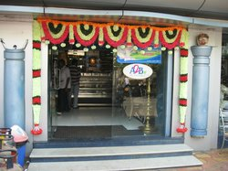 A2B-Adyar Ananda Bhavan