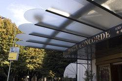 Hotel Concorde