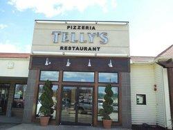 Telly's Restaurant & Pizza