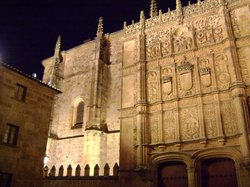 La Rana de Salamanca