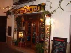 Bar Esquina Paulina
