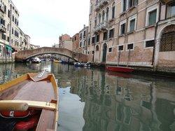 Row Venice