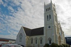 St Pauls Presbyterian Church