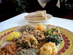 Sheba Ethiopian Restaurant