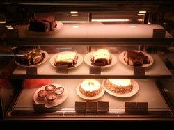 Room For Dessert