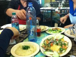 Romelia Restaurant
