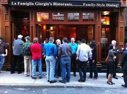 La Famiglia Giorgio's