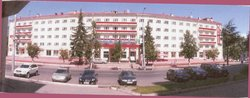 Rybinsk Hotel