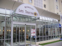 Restaurant Les Tournesols