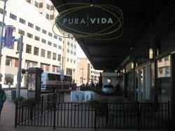 Pura Vida by Brandt