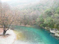 Voidomatis River