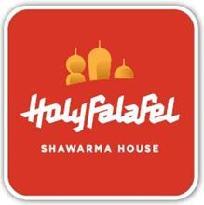 Holy Falafel & Shawarma House
