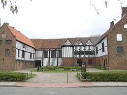 Gainsborough Old Hall