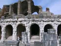 Anfiteatro Campano o Capuano