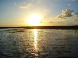 Florida Everglades Bass Fishing Charters
