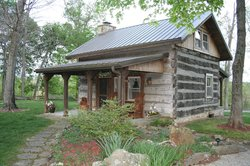 Forgotten Times Cabins