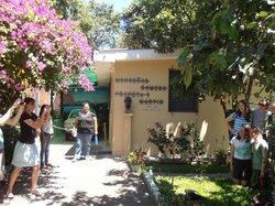 Hospital Divina Providencia Chapel