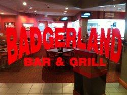 Badgerland Bar & Grill