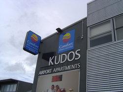 Comfort Inn & Suites Kudos