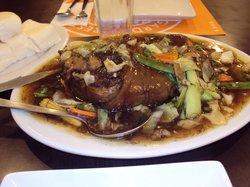 Taipan Garden Restaurant