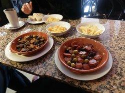 Iberian Delight
