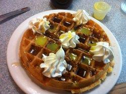 Bric's Belgian Waffle and Pancake House