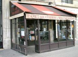 Le Cafe du Trone