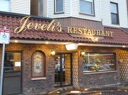 Jeveli's Restaurant