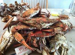Crabs-to-Go