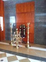 PL.A. Krishna Inn