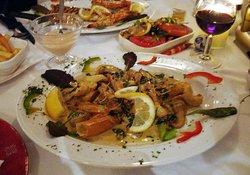 Restaurant Monteverde