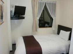 Alpha Hotel Aomori