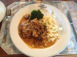 King Ludwigs Maleny Views Restaurant