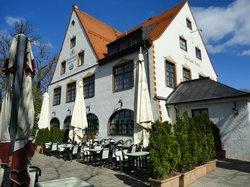 Schlosshotel Grunwald Ristorante