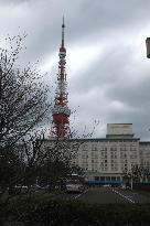 โรงแรมโตเกียว พริ๊นซ์