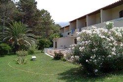 Hotel Le Narval