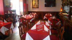 Restaurant Gazelle d'Or Village Africain